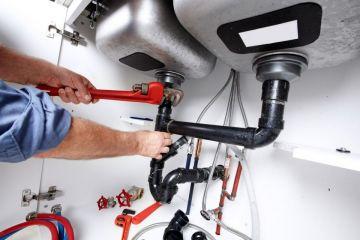 Замена и ремонт водопровода