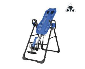 Инверсионный стол DFC синий пластик, складной XJ-CI-03VB2